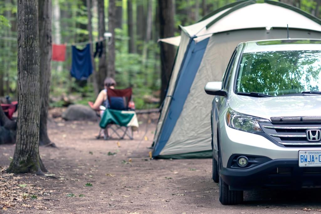 Welche Autos eignen sich zum Campen?
